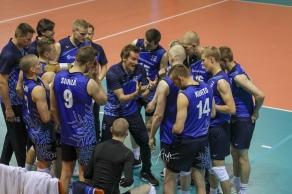 European League 2018 Cze-Fin