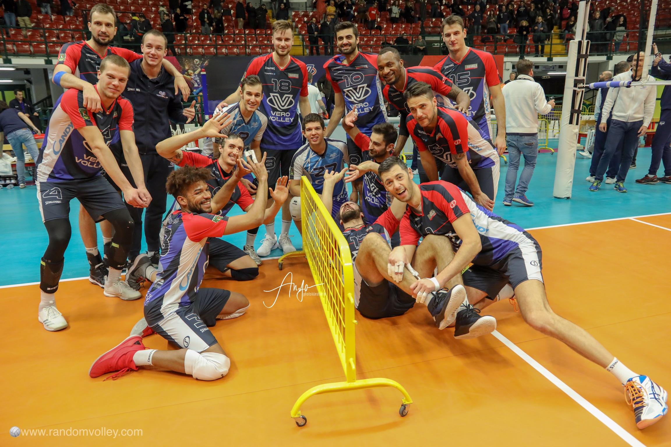 Challenge Cup: Monza-Crvena zvezda 3:1