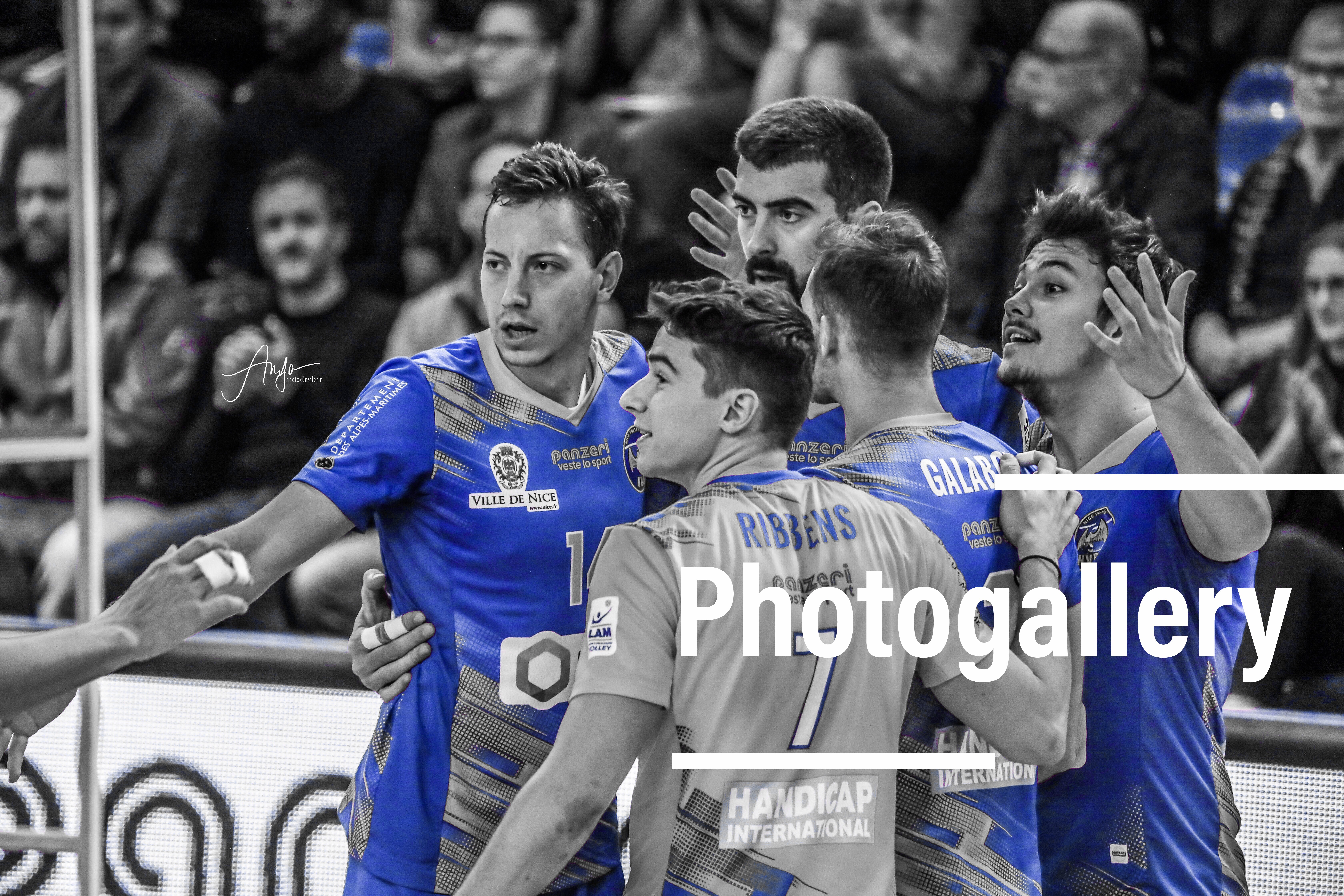 #France Round 18: Photogallery of Nice-Sete