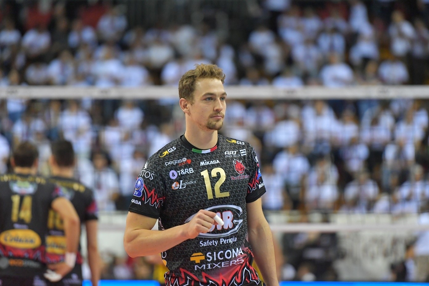 #Transfers: Ishikawa in Kioene Padova, Berger in Gas Sales Piacenza, Zhukouski to Perugia.